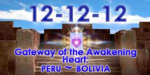 12-12-12 Peru & Bolivia